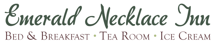 Emerald Necklace Inn Logo