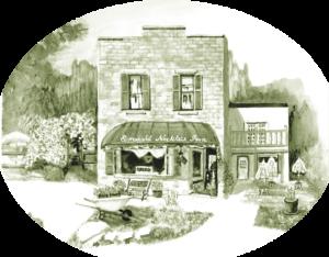 Emerald Necklace Inn