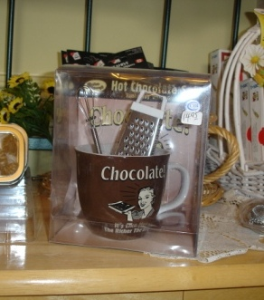 Emerald Necklace Inn - Chocolate Lovers